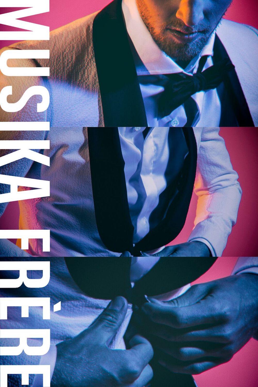Musika Frere Menswear Lookbook by Michael Del Buono2