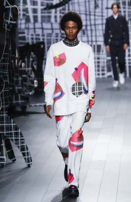 ROCHAMBEAU READY TO WEAR SPRING SUMMER 2018 NEW YORK21