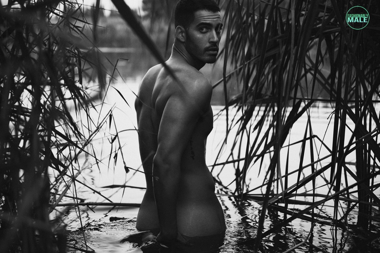 Chen Jerbi by Eran Levi for Fashionably Male10