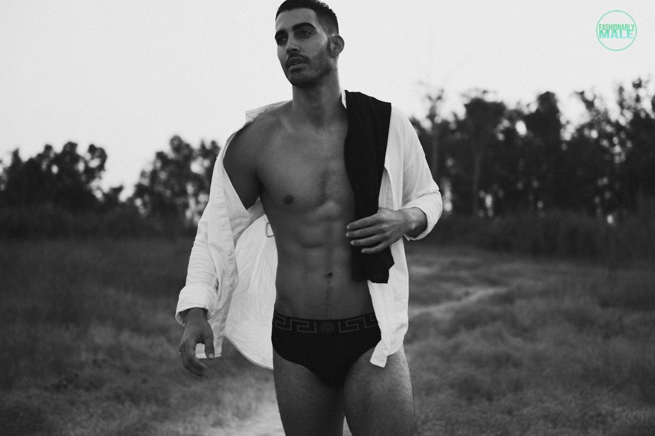 Chen Jerbi by Eran Levi for Fashionably Male14
