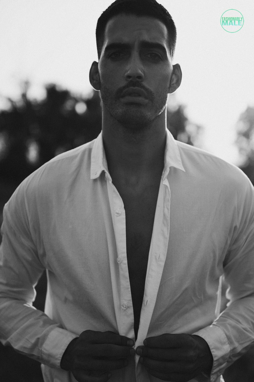 Chen Jerbi by Eran Levi for Fashionably Male4