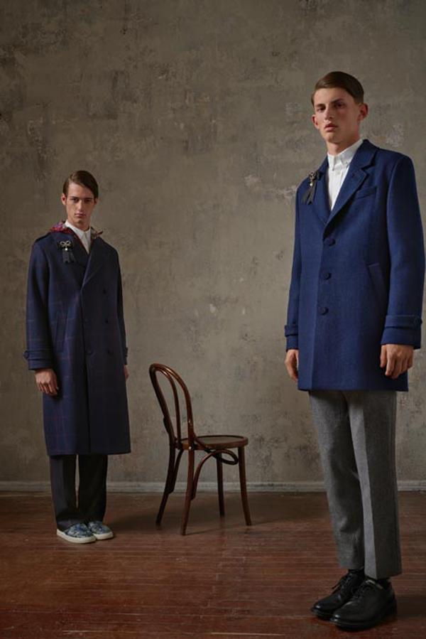 Erdem x HM Menswear Collaboration11