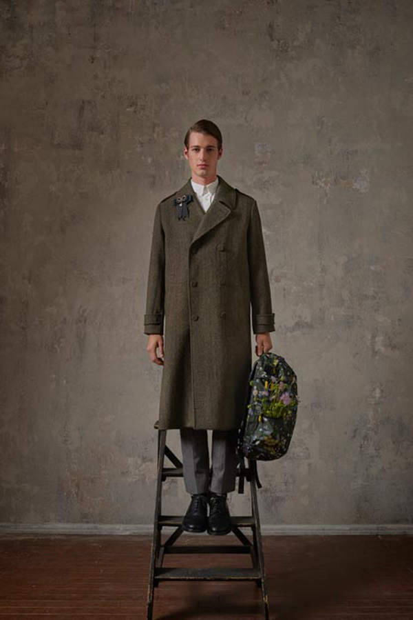 Erdem x HM Menswear Collaboration13
