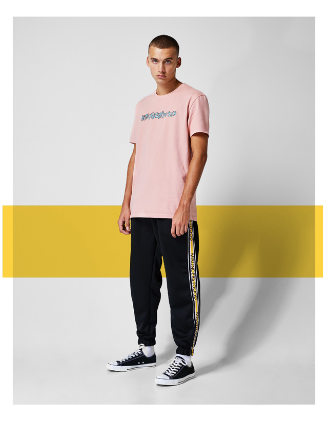 fedezforbershka lookbook3