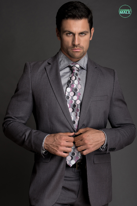 Michael J Scanlon for FashionablyMale (2)