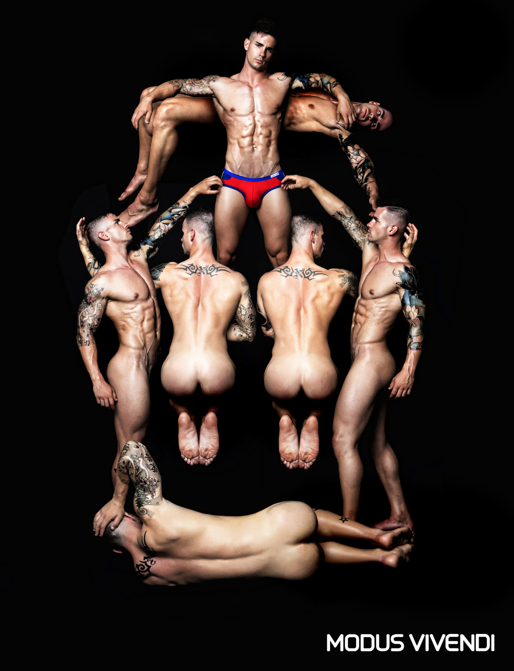 Modus Vivendi Launches the Dali Line from the Fall Winter Collection 201812