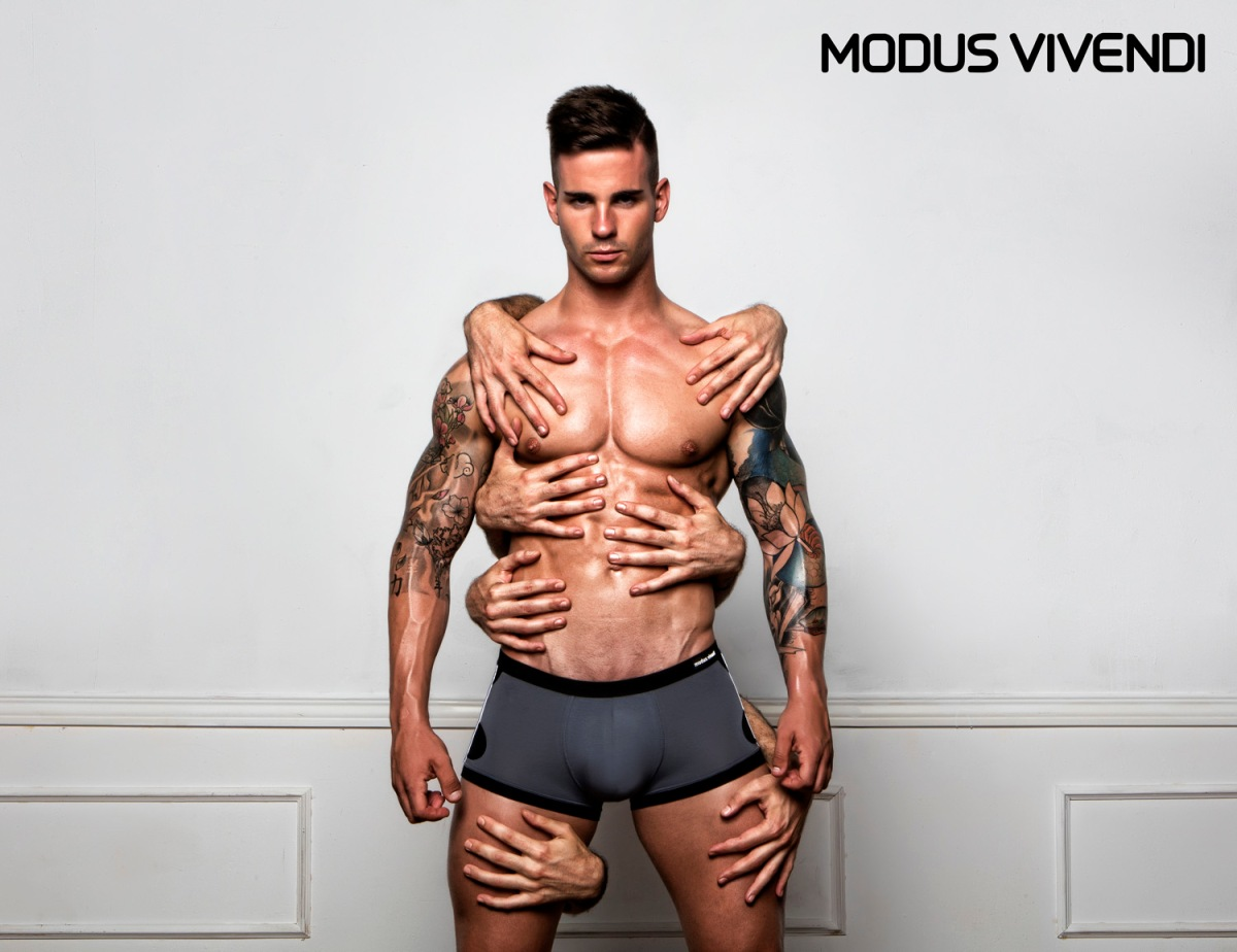 Modus Vivendi Launches the Dali Line from the Fall Winter Collection 2018 Inspired by Salvador Dali
