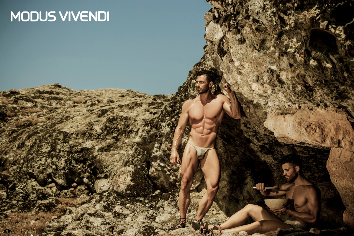 Modus Vivendi launches Desert Line Fall Collection 2017
