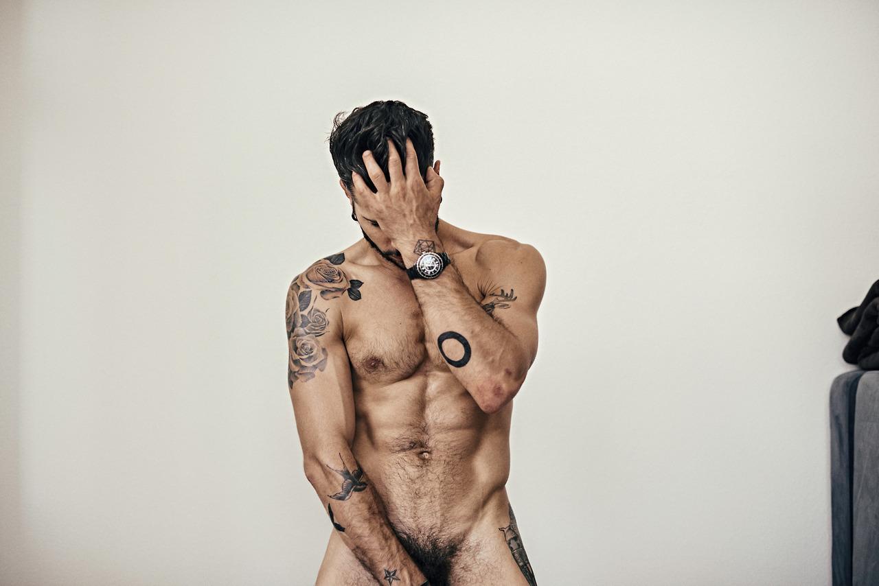 Alon Jude Reitchuk by Brian Kaminski6