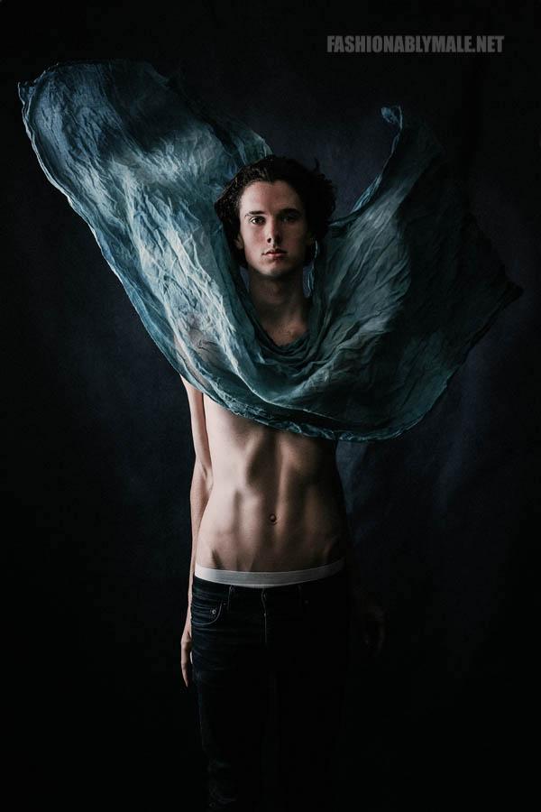 Brody Davidson by Alan Tan Fashionably Male7