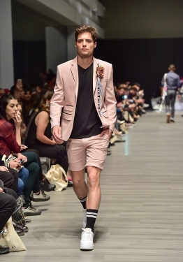 Galo Bertin Spring/Summer 2018 Mexico City – Fashionably Male