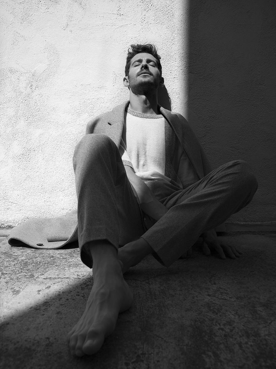 Julian Morris by Karl Simone2