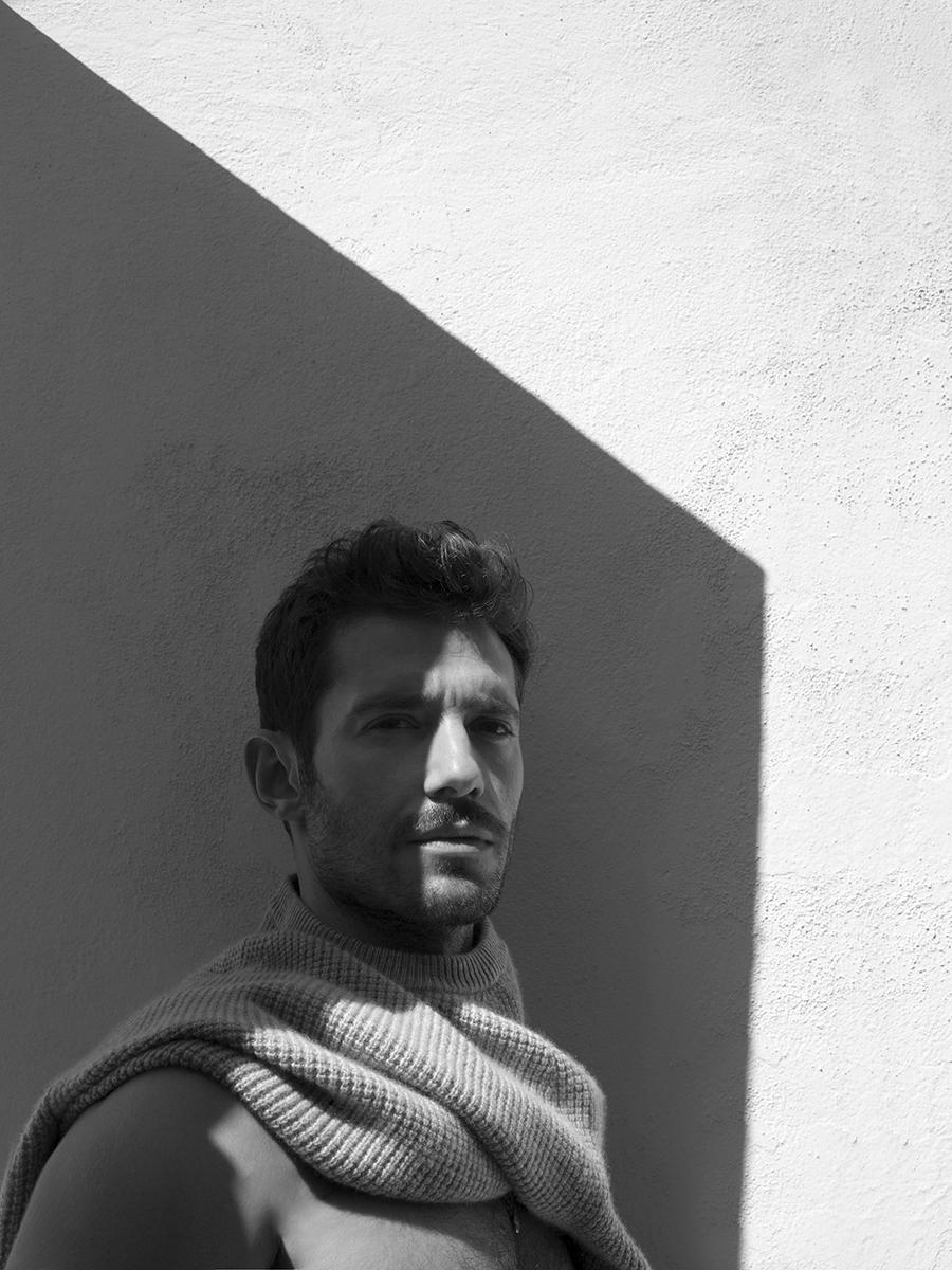 Julian Morris by Karl Simone7