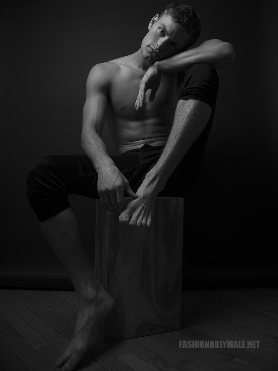 Noah Teicher by Karl Simone2