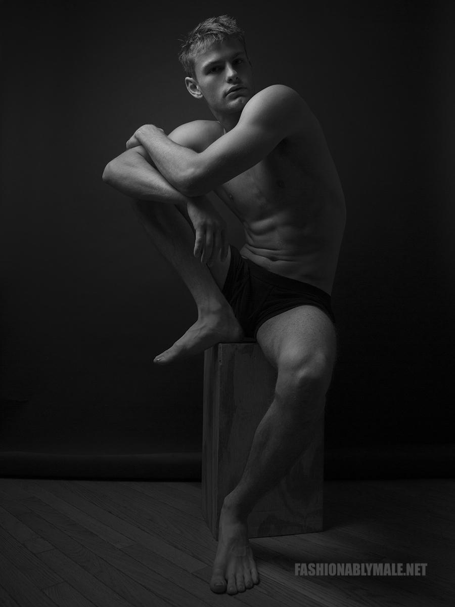 Noah Teicher by Karl Simone4
