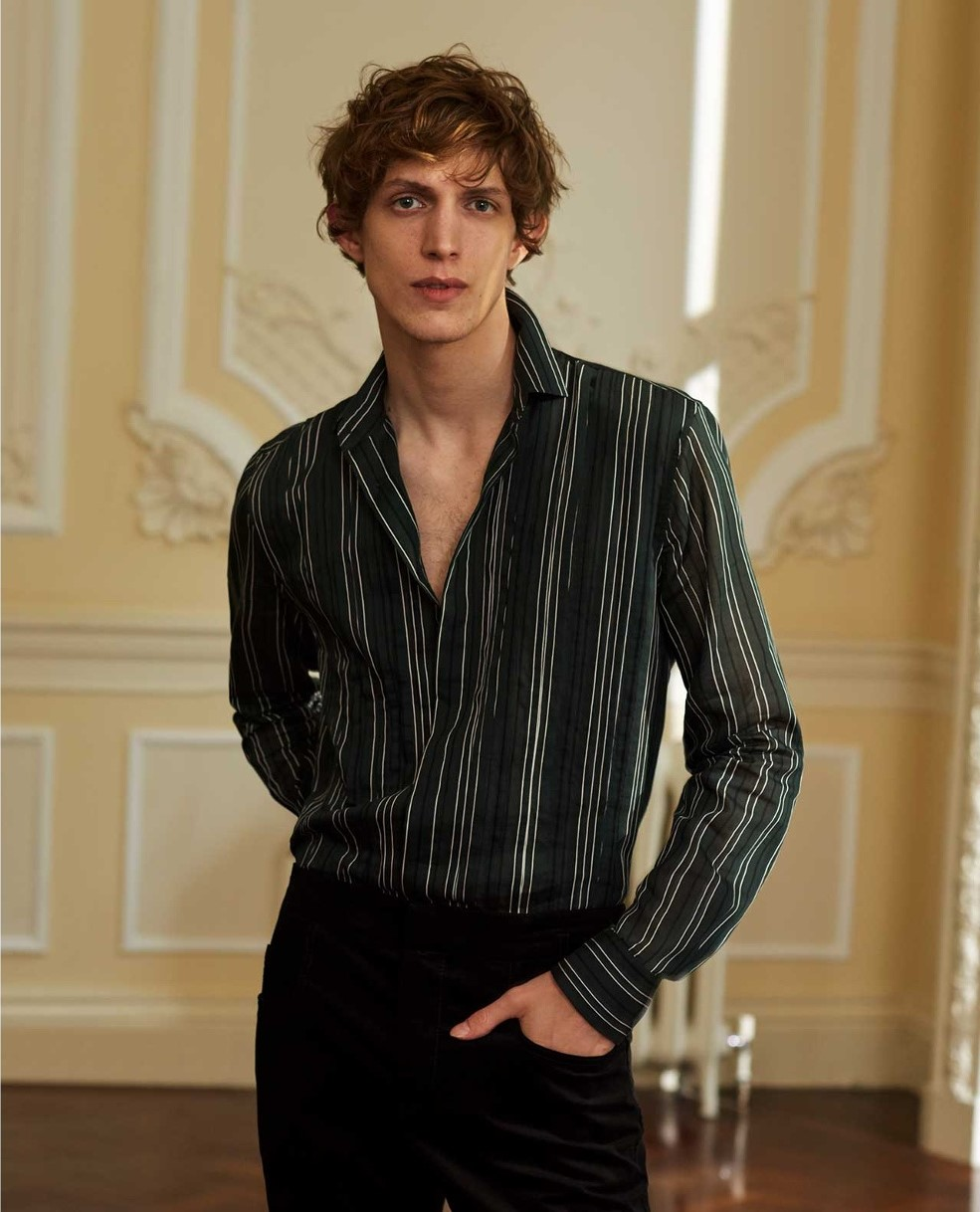 Xavier Buestel for Matchesfashion1
