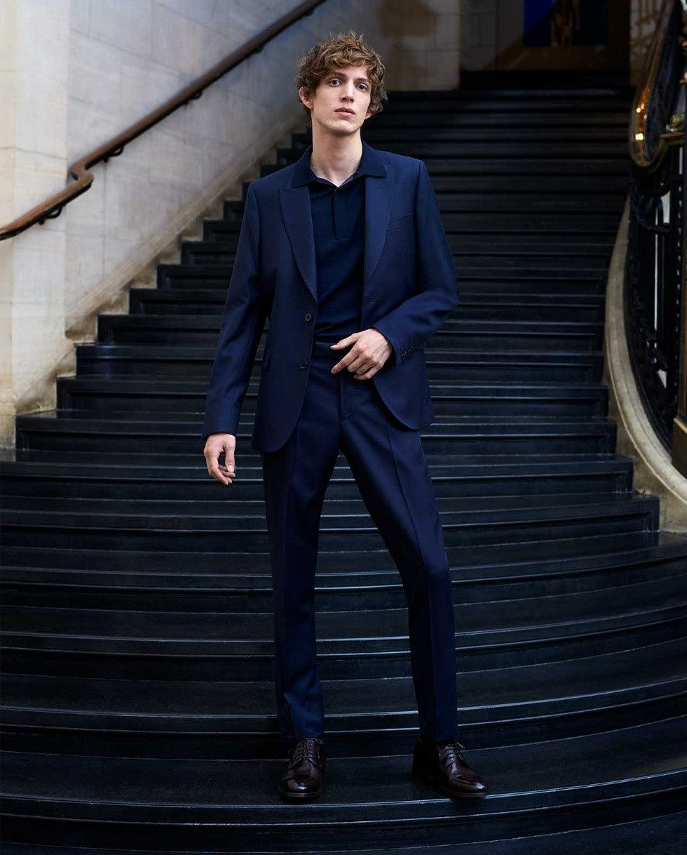 Xavier Buestel for Matchesfashion6