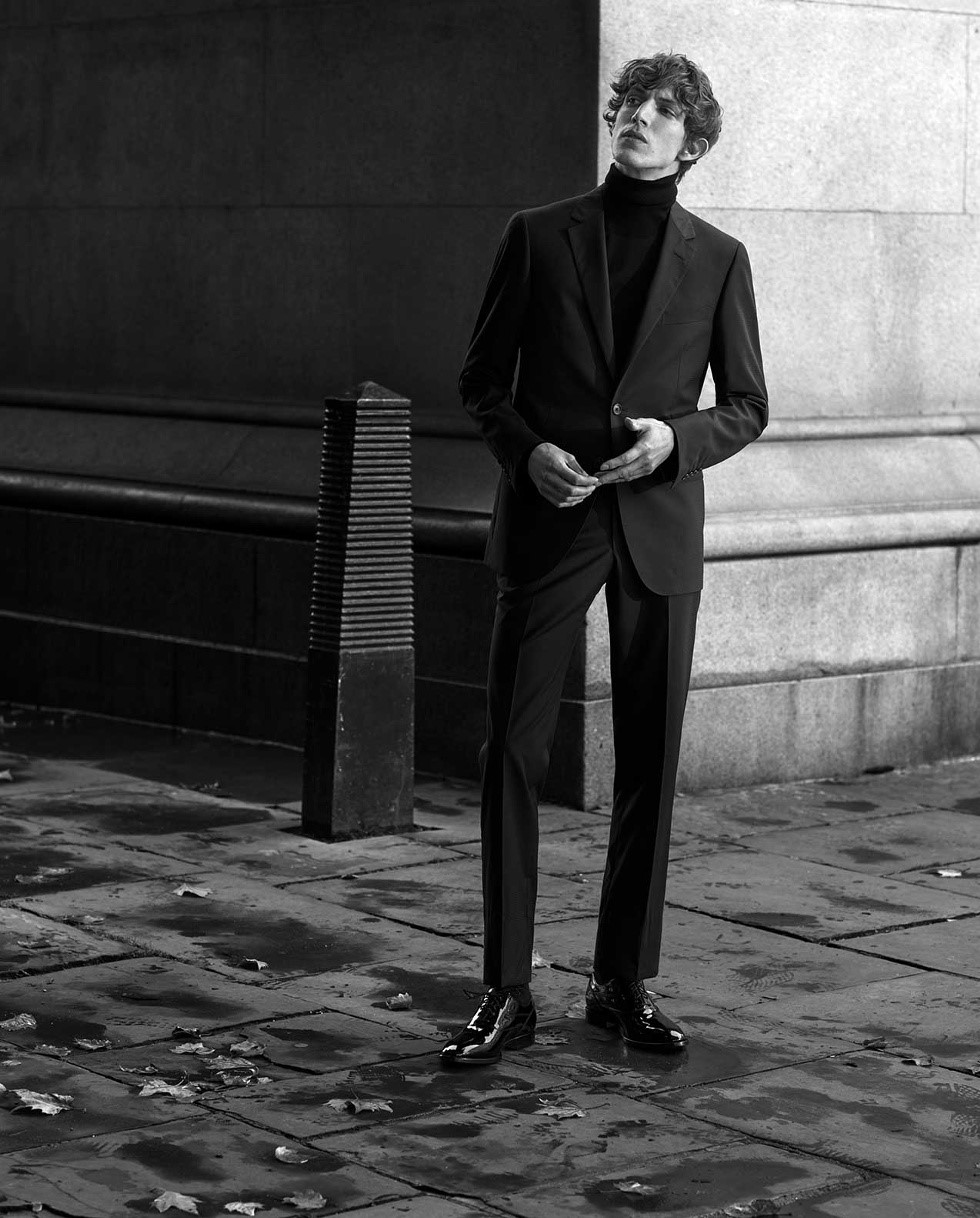 Xavier Buestel for Matchesfashion8