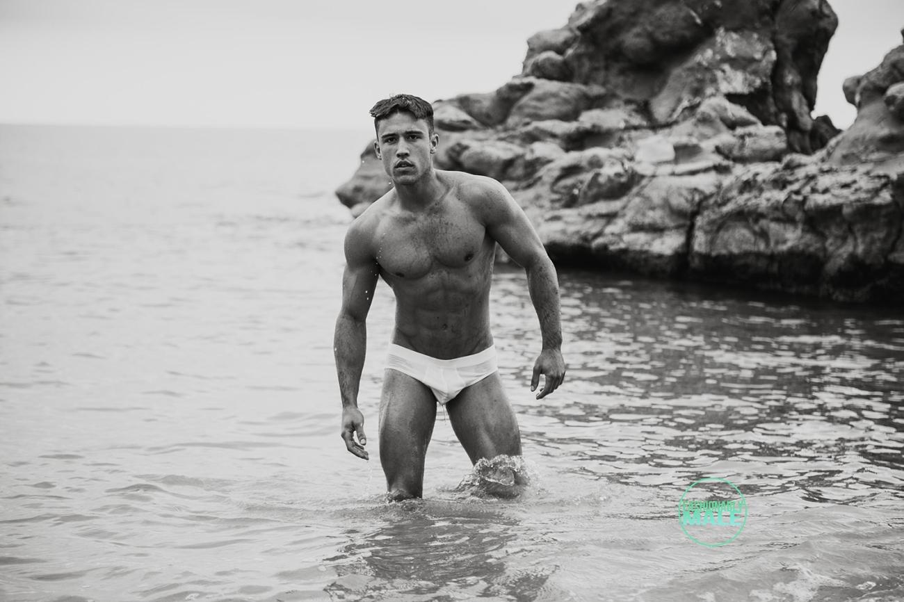 Borja by Jose Martinez for Fashionably Male21