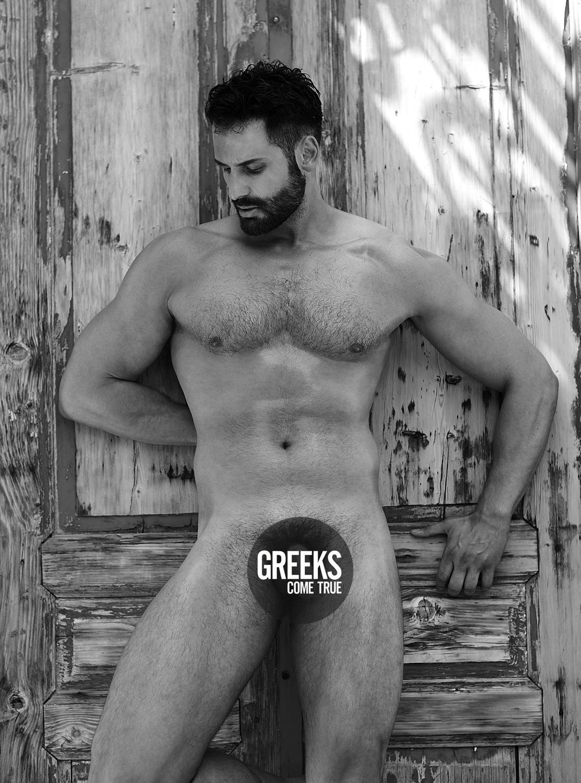 Greeks Come True 2018 Calendar (1)