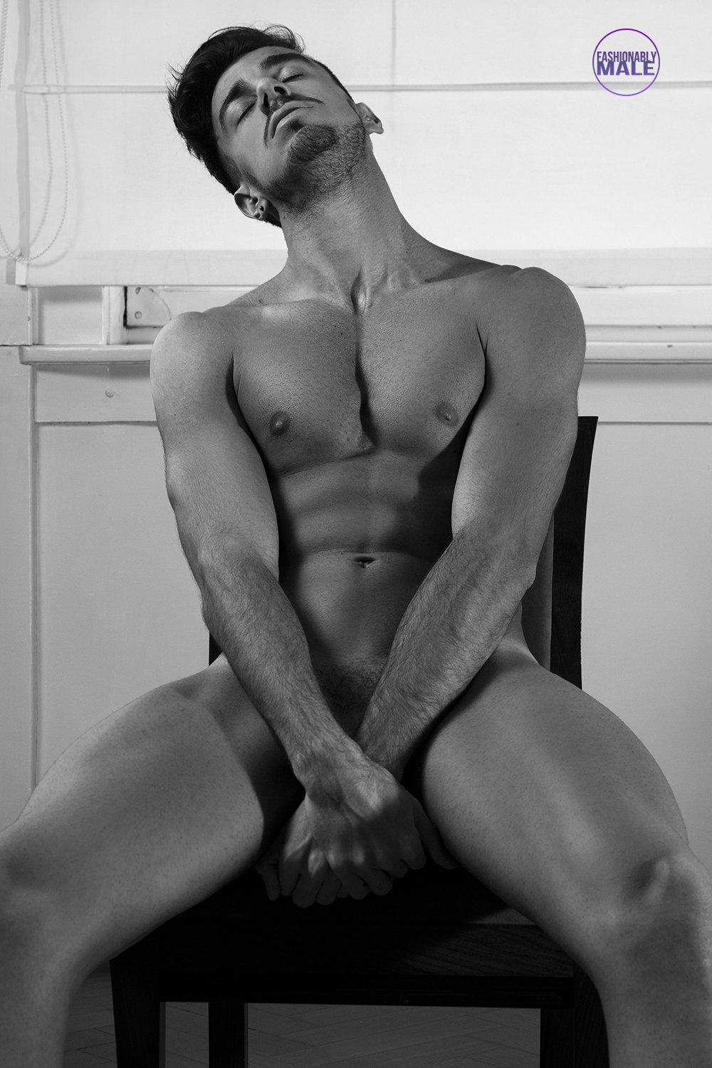 Luca Scarpa by Alisson Marks for Fashionably Male4