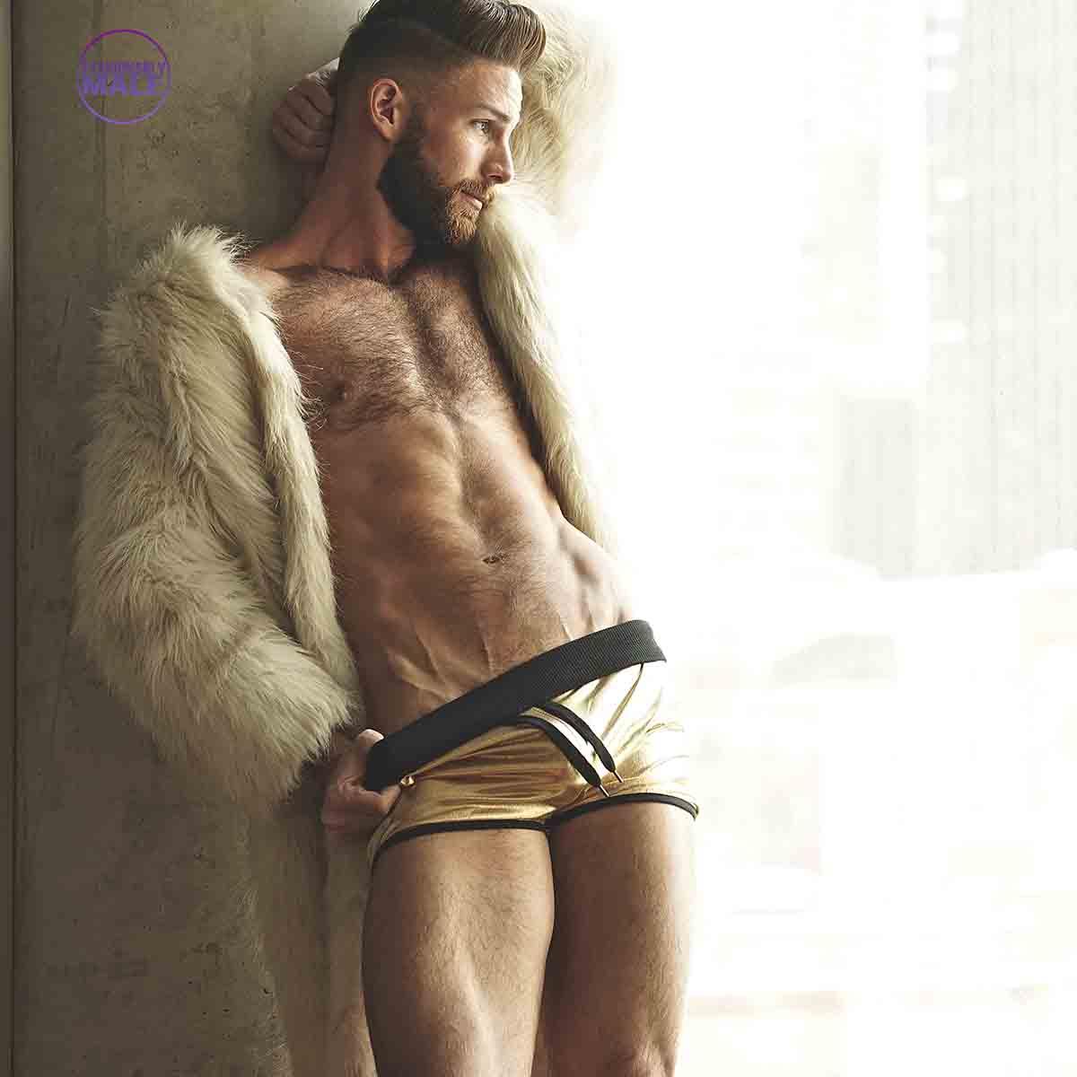 Brock Williams by KJ Heath for Fashionably Male3