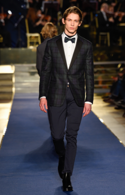 BROOKS BROTHERS MENSWEAR FALL WINTER 2018 FLORENCE1