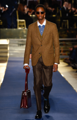 BROOKS BROTHERS MENSWEAR FALL WINTER 2018 FLORENCE14