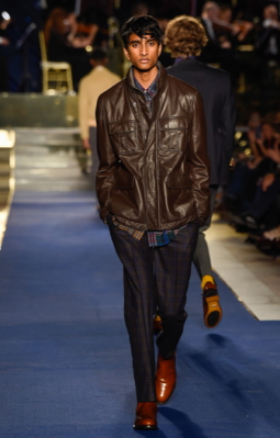 BROOKS BROTHERS MENSWEAR FALL WINTER 2018 FLORENCE23