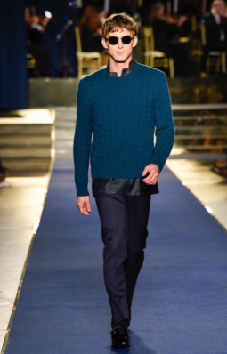 BROOKS BROTHERS MENSWEAR FALL WINTER 2018 FLORENCE5