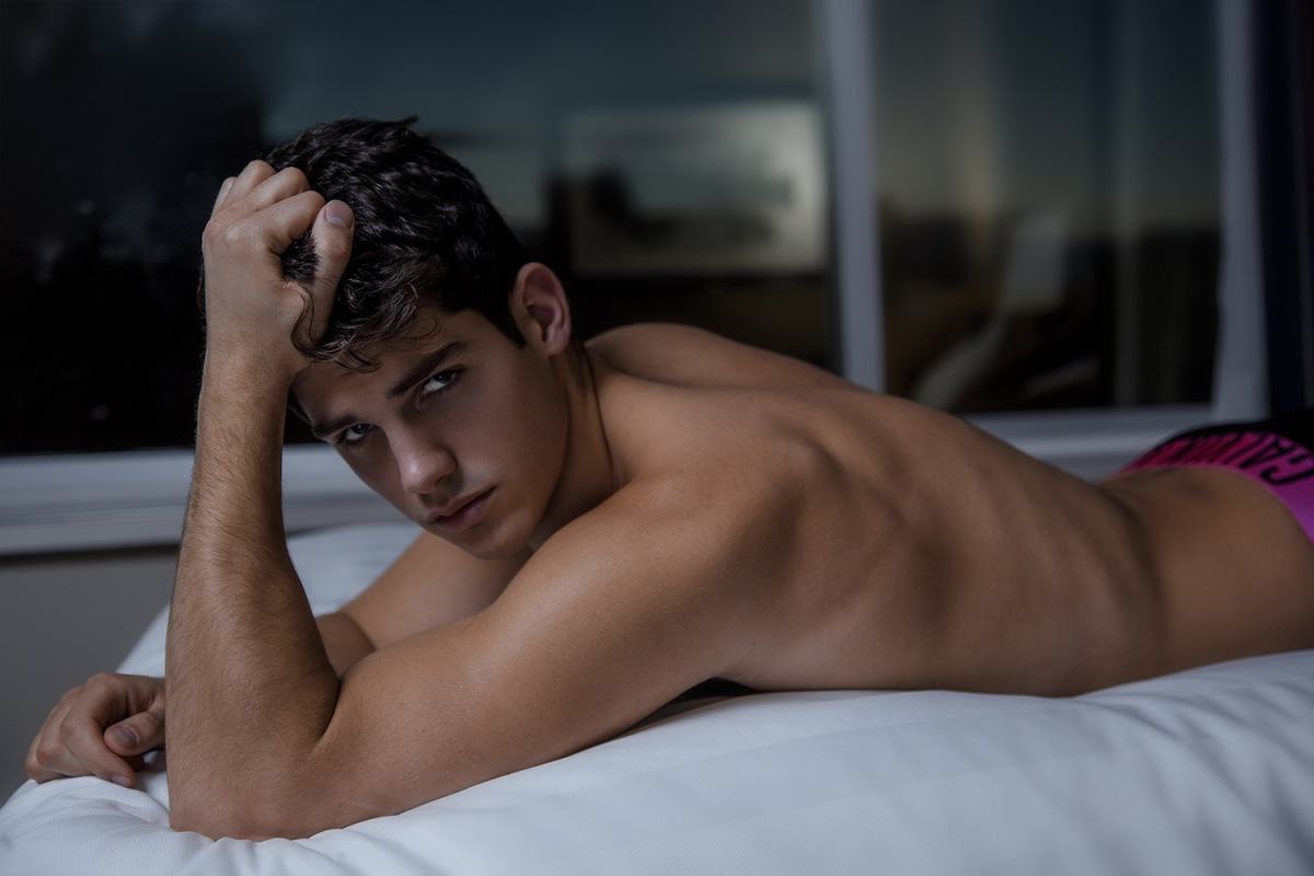 Canadian Connection: Chad Reeh by Hannes van der Merwe / PnV Network