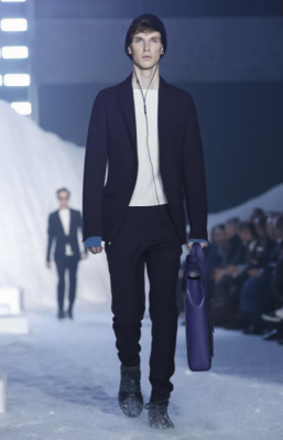 ERMENEGILDO ZEGNA MENSWEAR FALL WINTER 2018 MILAN15