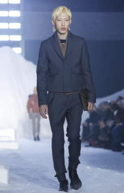ERMENEGILDO ZEGNA MENSWEAR FALL WINTER 2018 MILAN20