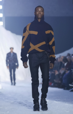 ERMENEGILDO ZEGNA MENSWEAR FALL WINTER 2018 MILAN21