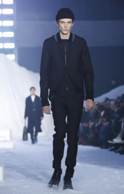 ERMENEGILDO ZEGNA MENSWEAR FALL WINTER 2018 MILAN23