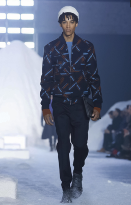 ERMENEGILDO ZEGNA MENSWEAR FALL WINTER 2018 MILAN29