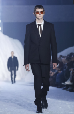 ERMENEGILDO ZEGNA MENSWEAR FALL WINTER 2018 MILAN32