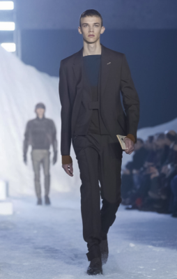 ERMENEGILDO ZEGNA MENSWEAR FALL WINTER 2018 MILAN33