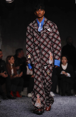 MARNI MENSWEAR FALL WINTER 2018 MILAN14