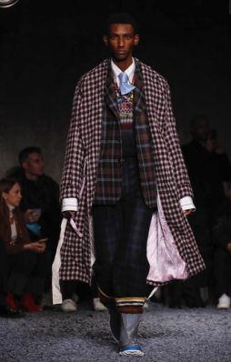 MARNI MENSWEAR FALL WINTER 2018 MILAN40