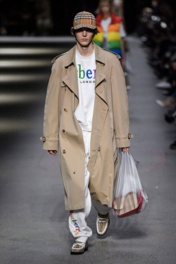 BURBERRY MEN FALL WINTER 2018 LONDON31