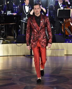 Dolce&Gabbana Alta Sartoria - New York April 201819
