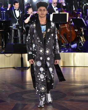 Dolce&Gabbana Alta Sartoria - New York April 20182