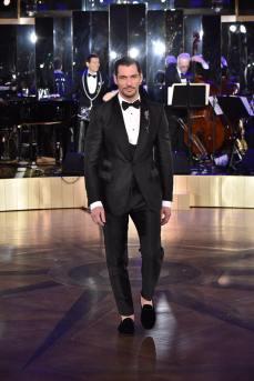Dolce&Gabbana Alta Sartoria - New York April 201820