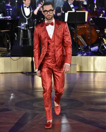 Dolce&Gabbana Alta Sartoria - New York April 20186